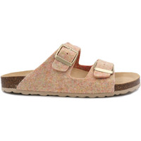 Chaussures Femme Mules Billowy 7059C19 Rose