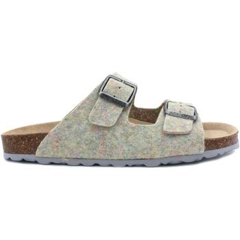 Chaussures Femme Mules Billowy 7059C20 Gris