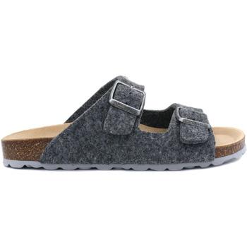 Chaussures Femme Mules Billowy 7059C21 Gris
