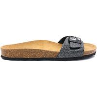 Chaussures Femme Mules Billowy 7067C02 Noir