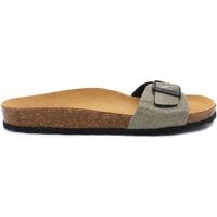 Chaussures Femme Mules Billowy 7067C06 Vert