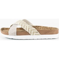 Chaussures Femme Mules Gioseppo 59365 Beige