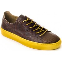 Chaussures Femme Baskets basses Montevita 71817 LEATHER