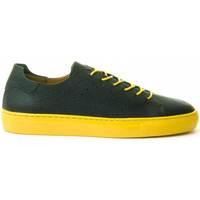 Chaussures Femme Baskets basses Montevita 71824 GREEN