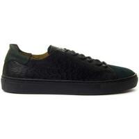 Chaussures Femme Baskets basses Montevita 71831 BLACK