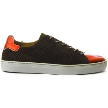 Chaussures Femme Baskets basses Montevita 71832 GREEN