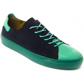 Chaussures Femme Baskets basses Montevita 71834 MULTICOLORED