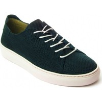 Chaussures Femme Baskets basses Montevita 71840 BLUE