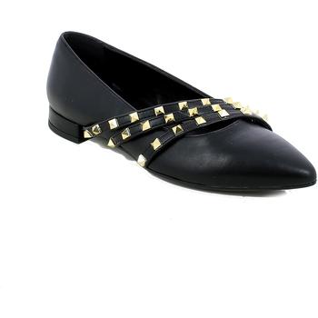 Chaussures Femme Ballerines / babies L'angolo 521T141.01_36 Noir