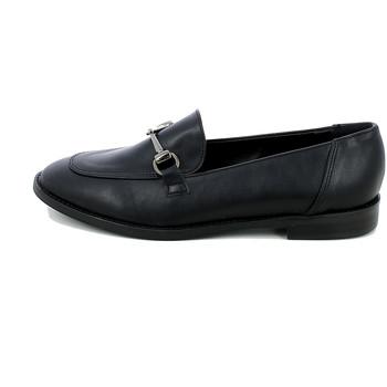 Chaussures Femme Mocassins L'angolo 715K019.01_37 Noir