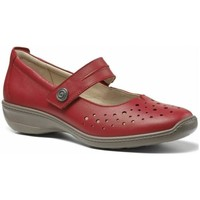 Chaussures Femme Ballerines / babies Hotter Ruby Tango Red Red