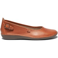 Chaussures Femme Ballerines / babies TBS MAENYSE Camel