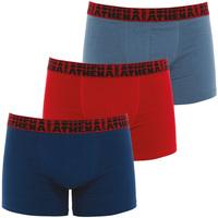 Sous-vêtements Homme Boxers Athena - boxer Multicolore