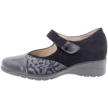 Chaussures Femme Ballerines / babies Piesanto 205960 Negro