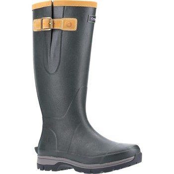 Chaussures Boots Cotswold Stratus Vert