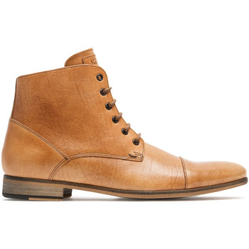 Chaussures Homme Boots Kost KIRVANI CAMEL CAMEL