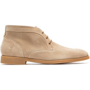 Chaussures Homme Boots Kost COMTE 5 C SABLE SABLE