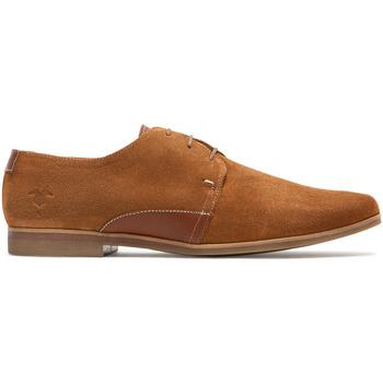 Chaussures Homme Derbies Kost JAVOLO COGNAC COGNAC