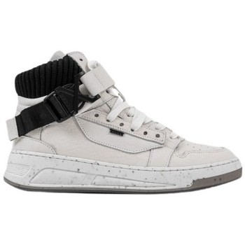 Chaussures Femme Baskets montantes Bronx Baskets OLD-COSMO femme crème