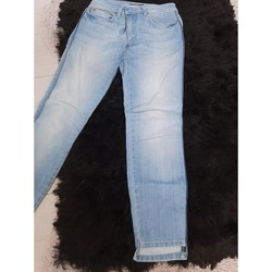 Vêtements Femme Jeans slim Salsa Jean salsa Bleu