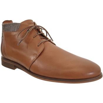 Chaussures Homme Boots Le Formier Vincent Marron cuir