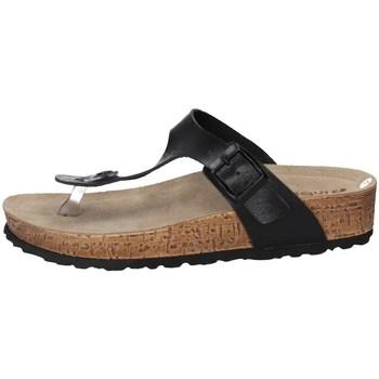 Chaussures Femme Tongs Inblu NM 20 Noir