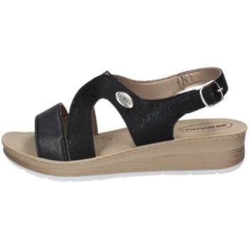 Chaussures Femme Sandales et Nu-pieds Inblu FC 36 Noir