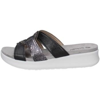 Chaussures Femme Mules Inblu DV 16 NOIR