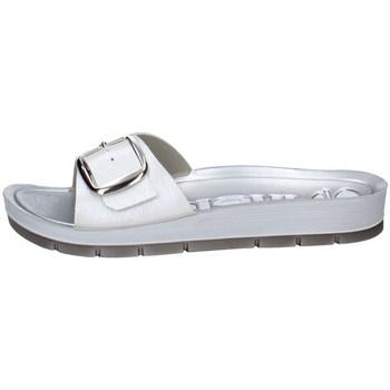 Chaussures Femme Mules Inblu CP 26 Blanc