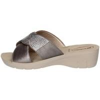 Chaussures Femme Mules Inblu NF 21 Marron