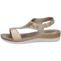 Chaussures Femme Sandales et Nu-pieds Inblu BV 23 Argenté