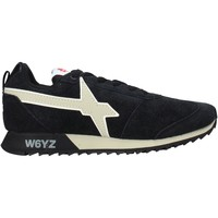 Chaussures Homme Baskets basses W6yz 2014032 01 Noir