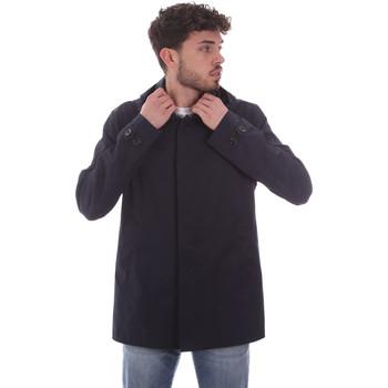 Vêtements Homme Manteaux Navigare NV68103 Bleu
