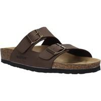 Chaussures Homme Mules Valleverde G59900 Marron