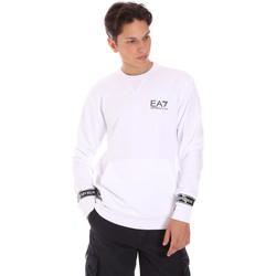 Vêtements Homme Sweats Ea7 Emporio Armani 3KPM22 PJ05Z Blanc