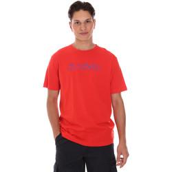 Vêtements Homme T-shirts manches courtes Invicta 4451242/U Rouge