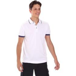 Vêtements Homme Polos manches courtes Invicta 4452253/U Blanc