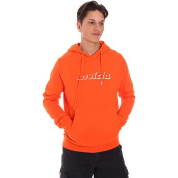Vêtements Homme Sweats Invicta 4454259/U Orange