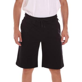 Vêtements Homme Shorts / Bermudas Ciesse Piumini 215CPMP71415 C4410X Noir