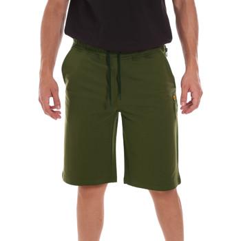 Vêtements Homme Shorts / Bermudas Ciesse Piumini 215CPMP71415 C4410X Vert