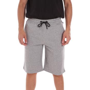 Vêtements Homme Shorts / Bermudas Ciesse Piumini 215CPMP71415 C4410X Gris