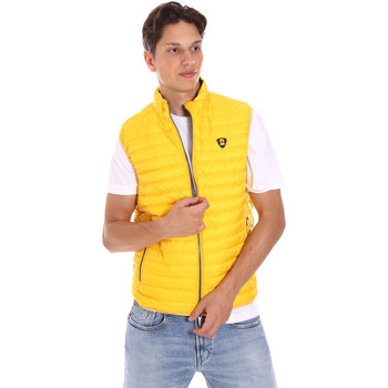 Vêtements Homme Gilets / Cardigans Ciesse Piumini 215CFMV11394 N021D0 Jaune