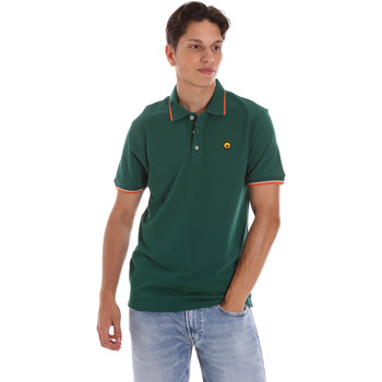 Vêtements Homme Polos manches courtes Ciesse Piumini 215CPMT21423 C2510X Vert
