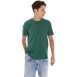 Vêtements Homme Polos manches courtes Ciesse Piumini 215CPMT01455 C2410X Vert