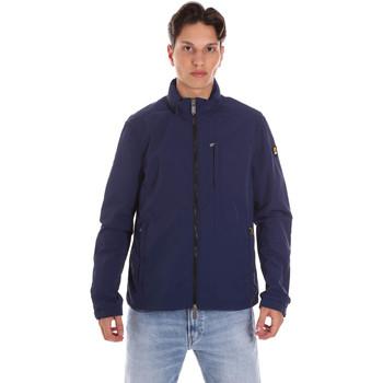 Vêtements Homme Vestes Ciesse Piumini 215CPMJ21409 N3A11X Bleu