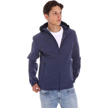 Vêtements Homme Vestes Ciesse Piumini 215CPMJ31396 P7B23X Bleu