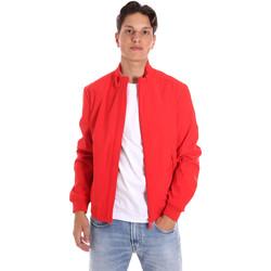 Vêtements Homme Vestes Ciesse Piumini 205CPMJB1219 P7B23X Rouge