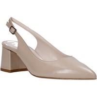 Chaussures Femme Sandales et Nu-pieds Valleverde 29101 Rose