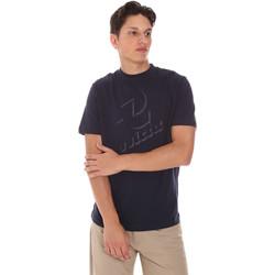 Vêtements Homme T-shirts manches courtes Invicta 4451241/U Bleu