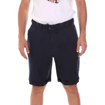 Vêtements Homme Shorts / Bermudas Sseinse PB737SS Bleu